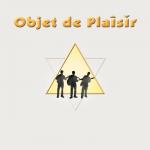 2001 – Objet de Plaisir – Demo EP